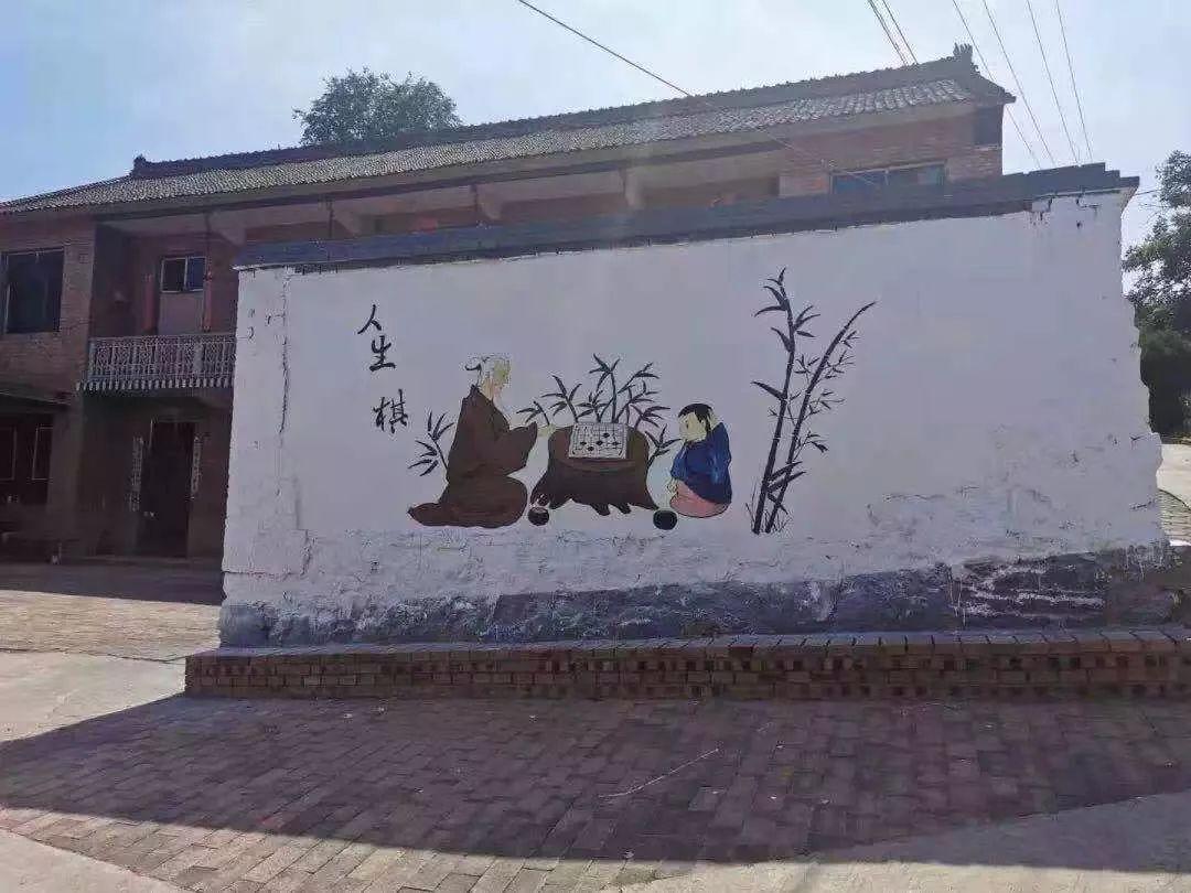贵州文化墙墙体彩绘_郑州墙绘彩绘 以水墨为画,以岁月为诗 - 郑州墙绘公司 - 墙体 ...